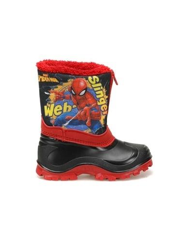 Spider-Man Yağmur Çizmesi Siyah